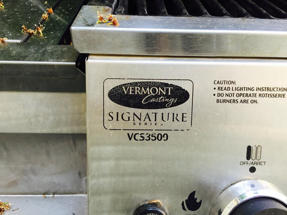 Can A Propane Bbq Be Converted To Natural Gas