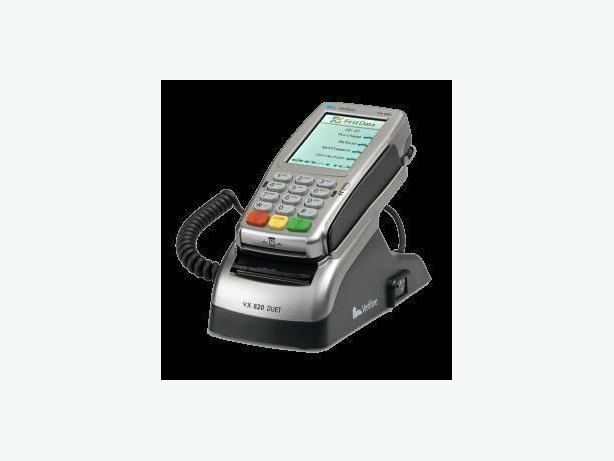 Payments Terminal for Visa/Mastercard/Debit + Free Merchant Account Setup+ 1.45%