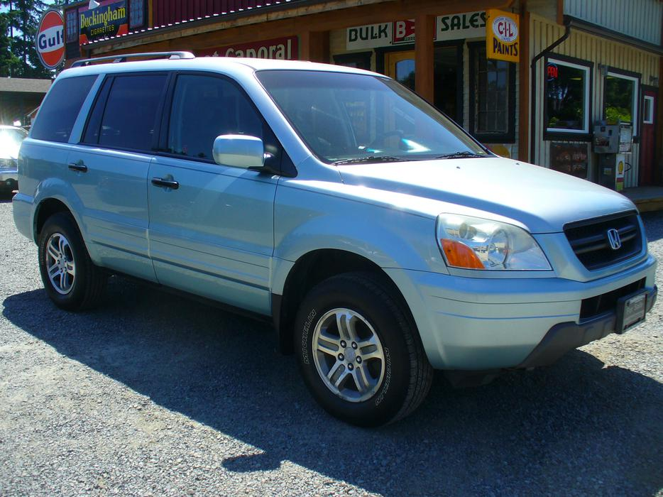 2003 honda pilot very clean 8 passenger malahat including shawnigan lake mill bay victoria. Black Bedroom Furniture Sets. Home Design Ideas