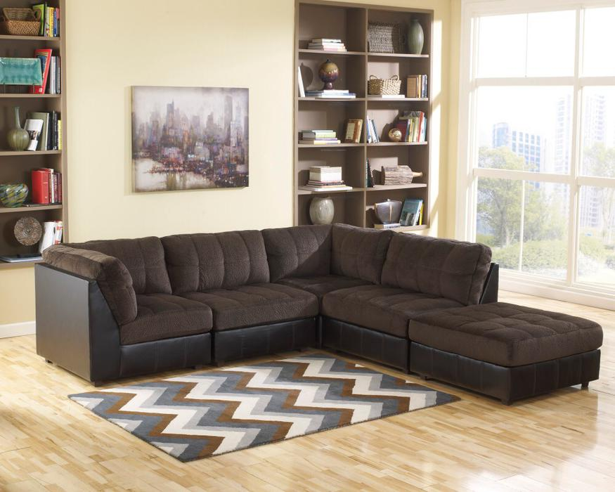 Ashley home furniture hobokin sectional central ottawa for Ashley furniture montreal