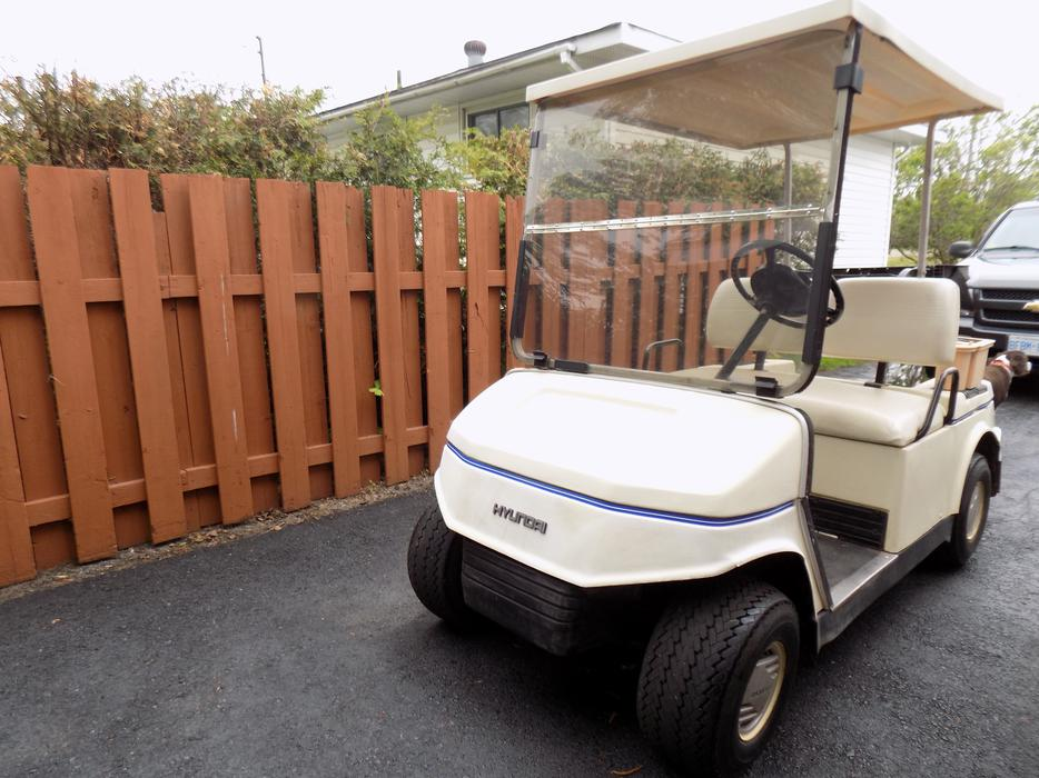 Hyundai Golf Cart Sault Ste Marie  Sault Ste Marie