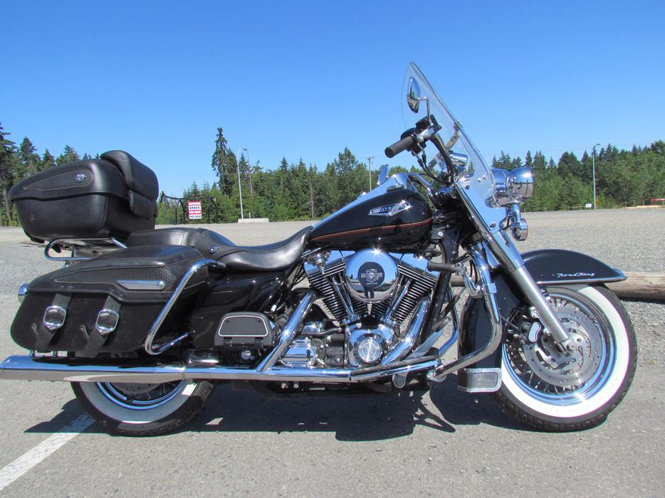Used Motorcycles Kitchener