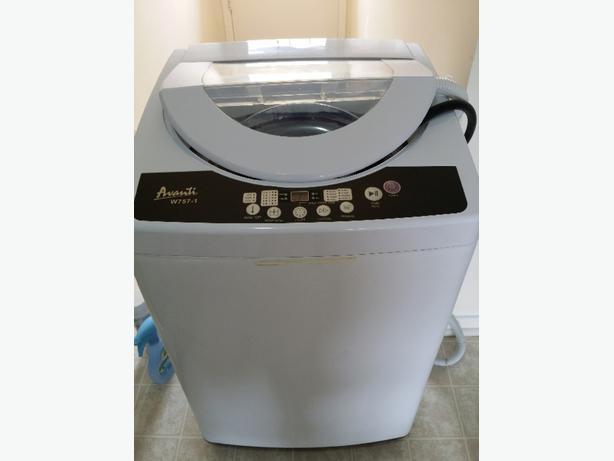 portable apartment sized washer nepean ottawa