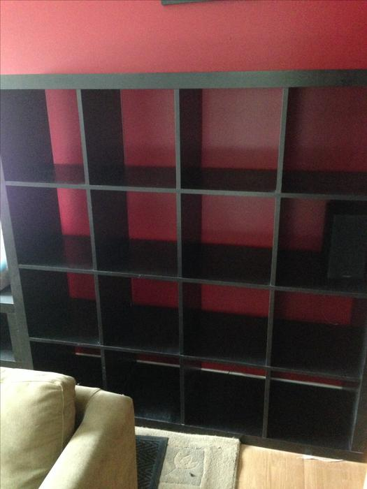 ikea expedit book cases now called kallax saanich victoria mobile. Black Bedroom Furniture Sets. Home Design Ideas