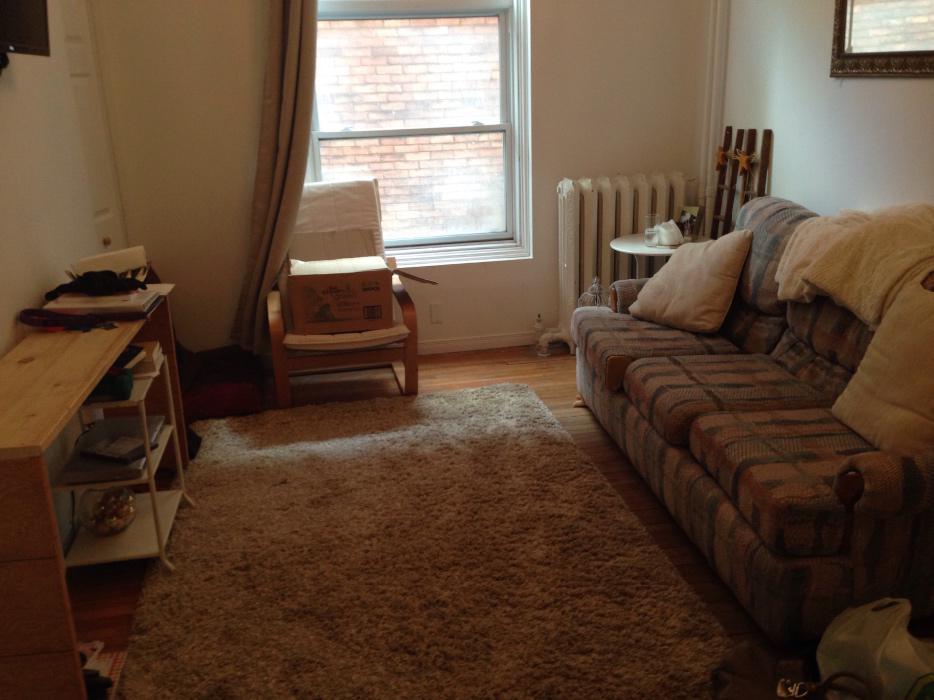 1 Bedroom Centertown Apartment Central Ottawa Inside Greenbelt Ottawa