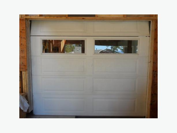 Insulated Garage Doors Kitchener Waterloo