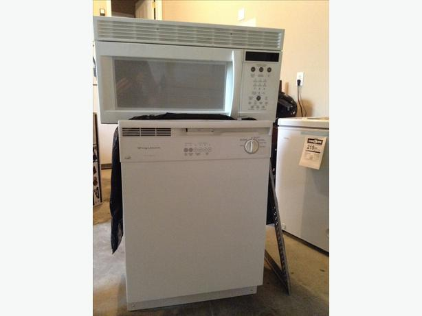 Over The Stove Exhaust Fans : Over the range microwave with exhaust fan north nanaimo