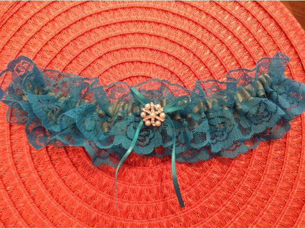 Custom Made Wedding Garter Belts West Regina Regina