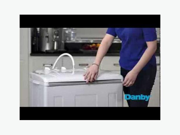 Danby Portable Twin Tub Washer East Kildonan Winnipeg