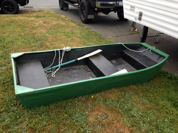 flat bottom boat fog lights