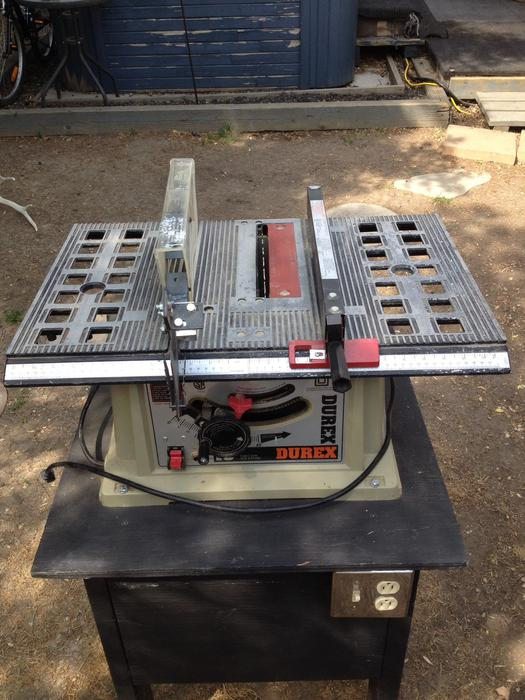10 table saw with stand for sale north regina regina for 10 inch table saws for sale