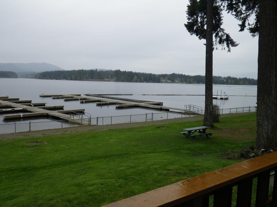 Shawnigan Lake Front Trailer Amp Cabin Malahat Including