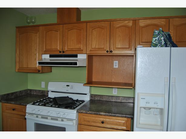 solid oak kitchen cabinets countertop for sale campbell