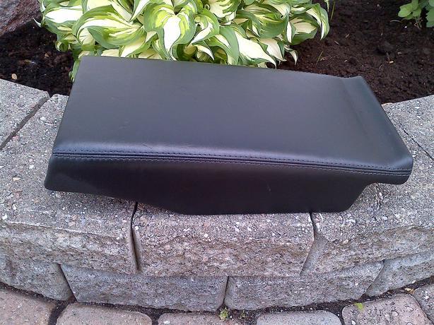 03-06 MERCEDES SL500 SL600 SL55  R230 REAR CENTER  CONSOLE COVER A2306801239