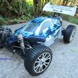 New RC Buggy / Car HSP Planet 1/8 Scale Brushless Electric