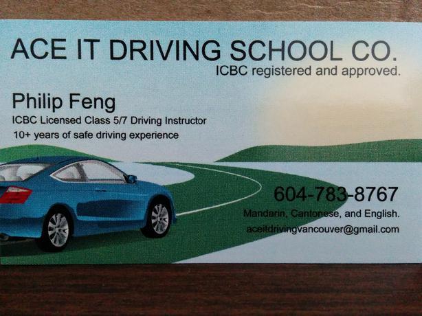 Best Driving School In Kitchener