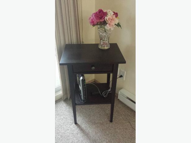 Ikea Side Table Nightstand Victoria City Victoria