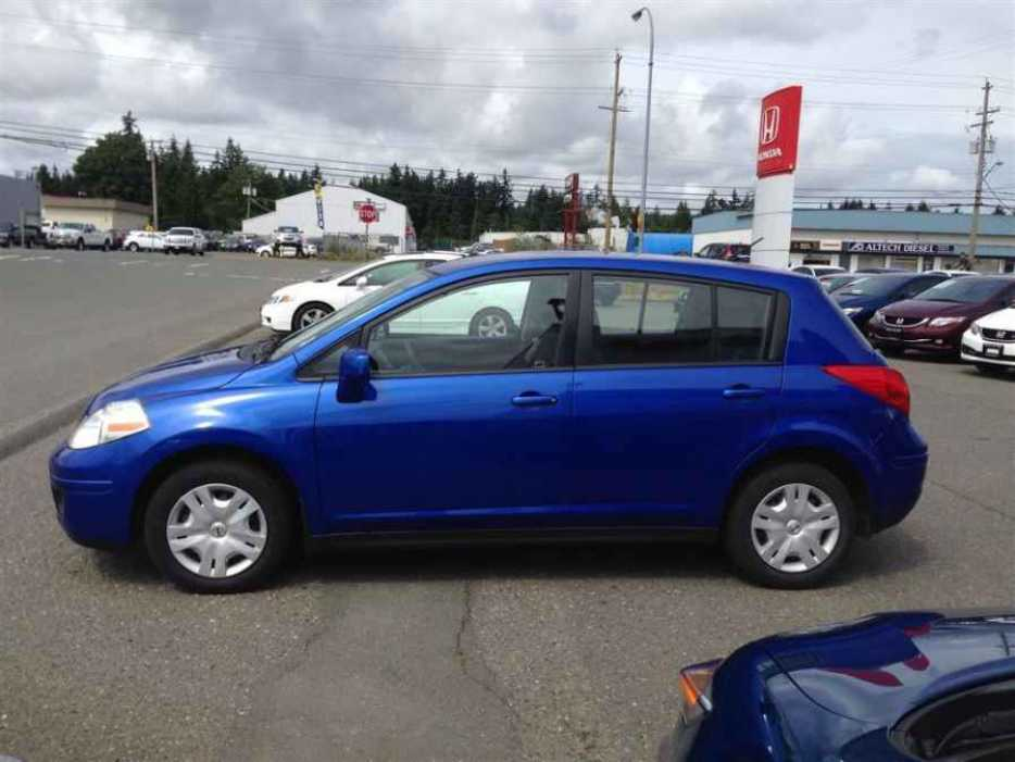Campbell River Nissan Used Cars