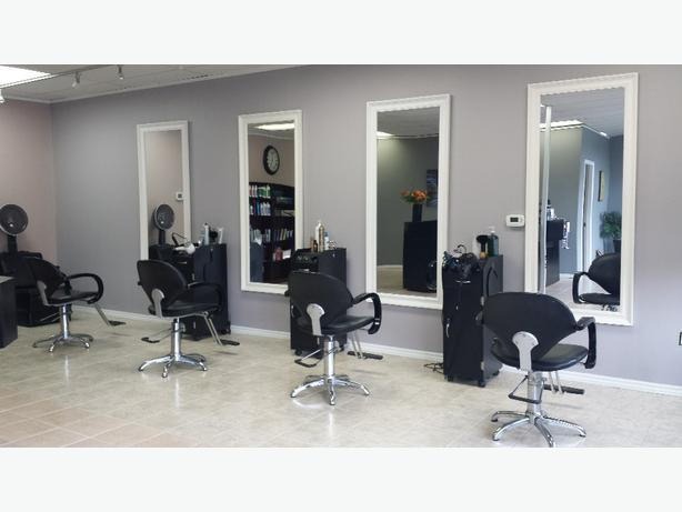 Hair stylist and esthetician position available south for 221 post a salon