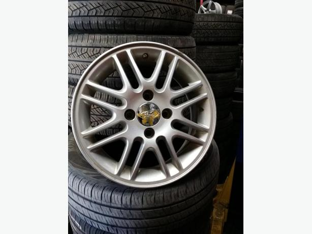 OEM FORD FOCUS WHEELS 15""