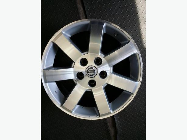 Oem Nissan Maxima wheels Watch|Share |Print|Report Ad