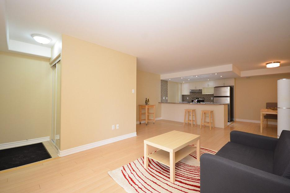 Bedroom Apartment For Rent Durham Region