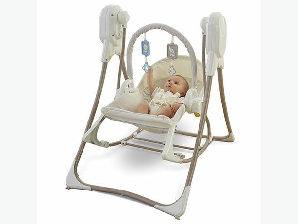Baby Items Swing Bouncer Excersaucer Carrier Etc