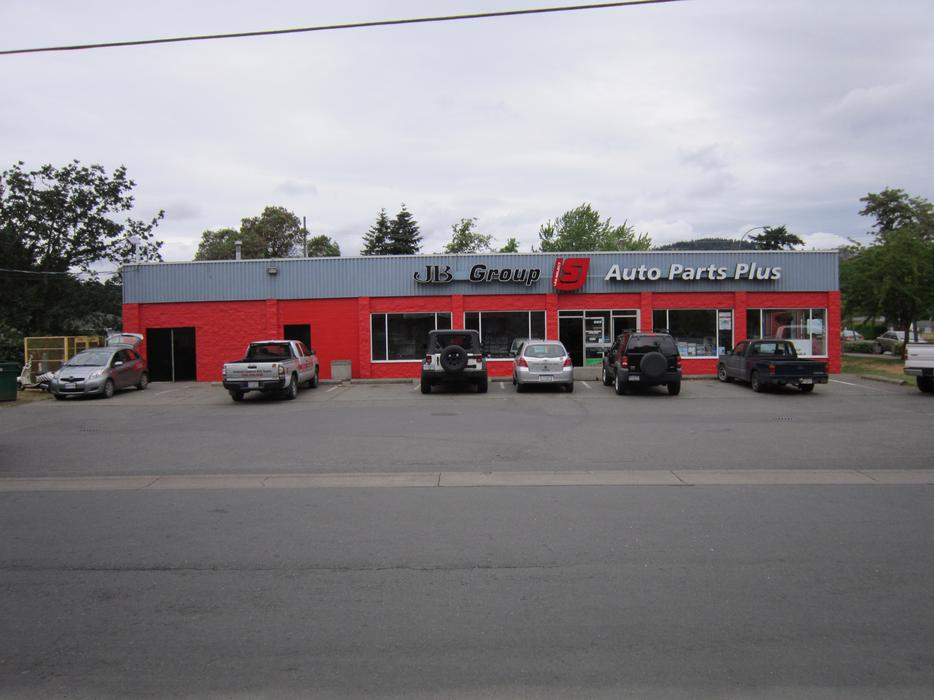 Grand Forks Auto Paint
