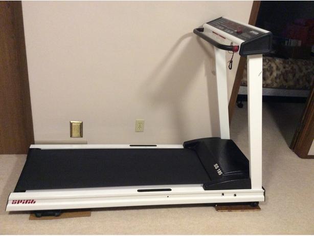 Spirit Ss185 Treadmill West Regina Regina