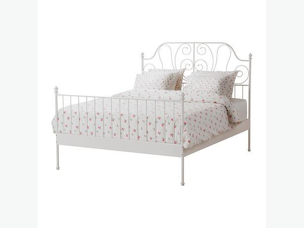 White Ikea Bed Frame Victoria City Victoria