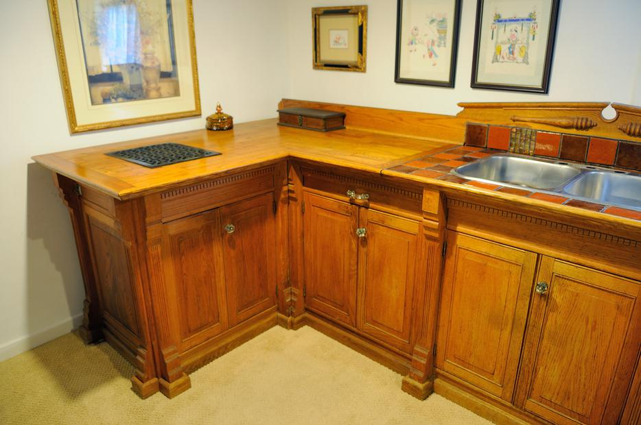used kitchen cabinets victoria bc oak kitchen counter cabinets city mobile 27863