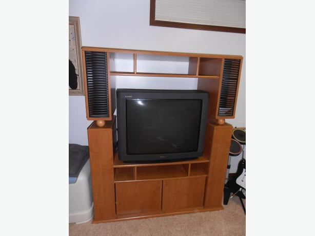 FREE TV Wall Unit East Regina Regina