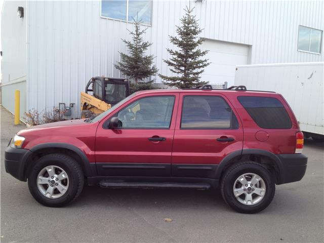 2005 ford escape all wheel drive limited south east calgary. Black Bedroom Furniture Sets. Home Design Ideas