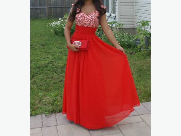 Used Prom Dresses For Sale - Plus Size Tops