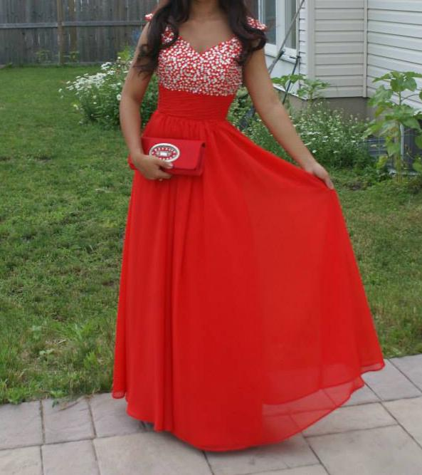 Used Prom Dresses For Sale In Ohio 9