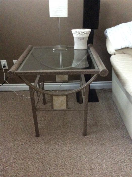 Coffee table and 2 end tables rural regina regina for Coffee tables regina