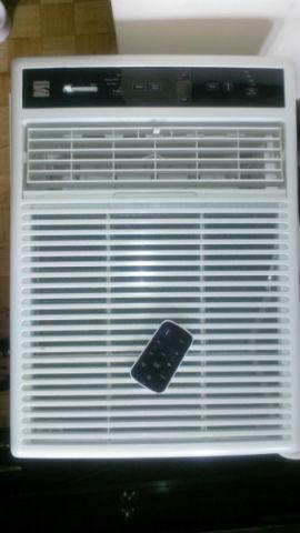 kenmore 12000 btu air conditioner manual