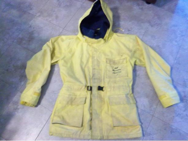 Wetskins Comfort Zone rain suit