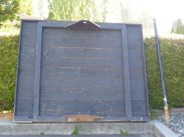 7x8 Garage Door Garage Doors Garage Door Openers At