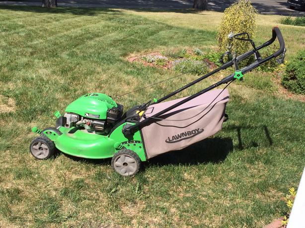 Lawnboy Mower For Sale South Regina Regina
