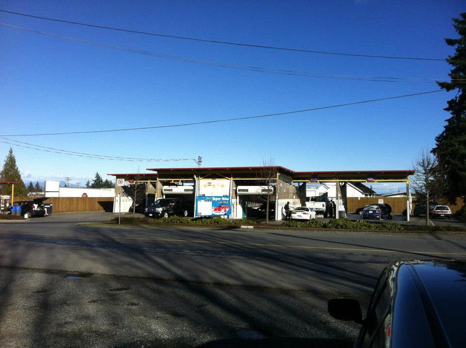 Car Wash Business For Sale Vancouver