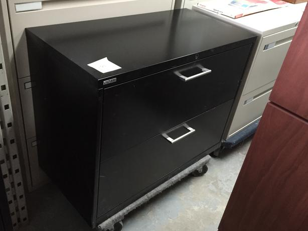 2 Drawer Lateral File Cabinets and more!