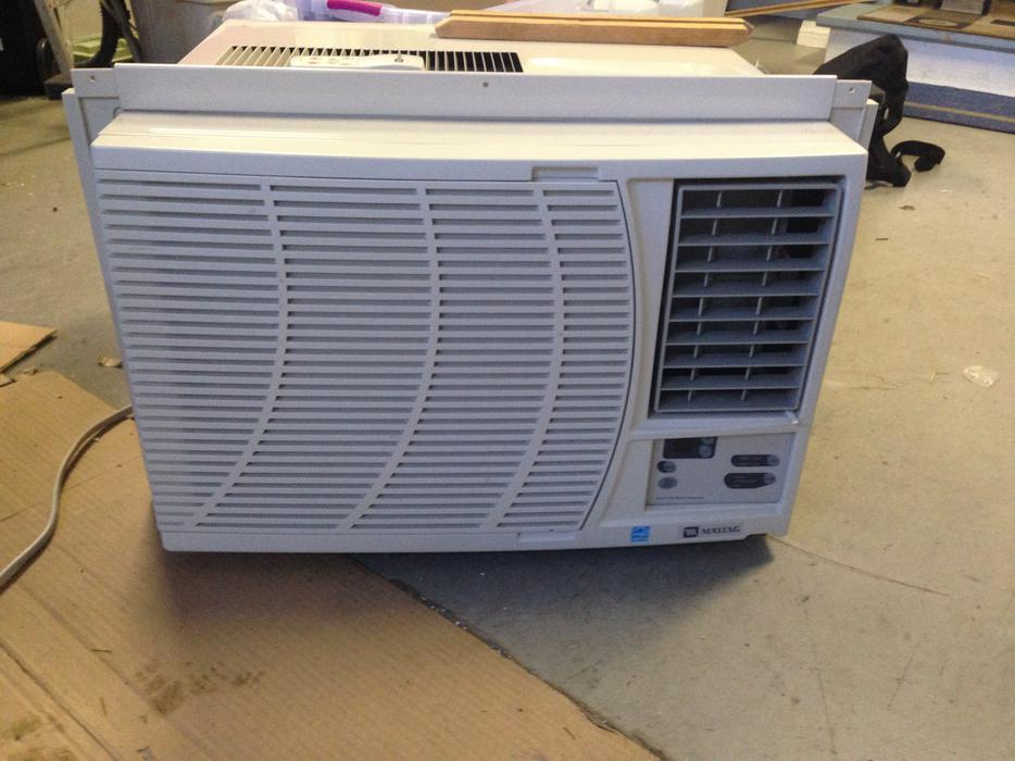 Maytag air conditioner window unit 150 obo west shore for Window unit air conditioner malaysia