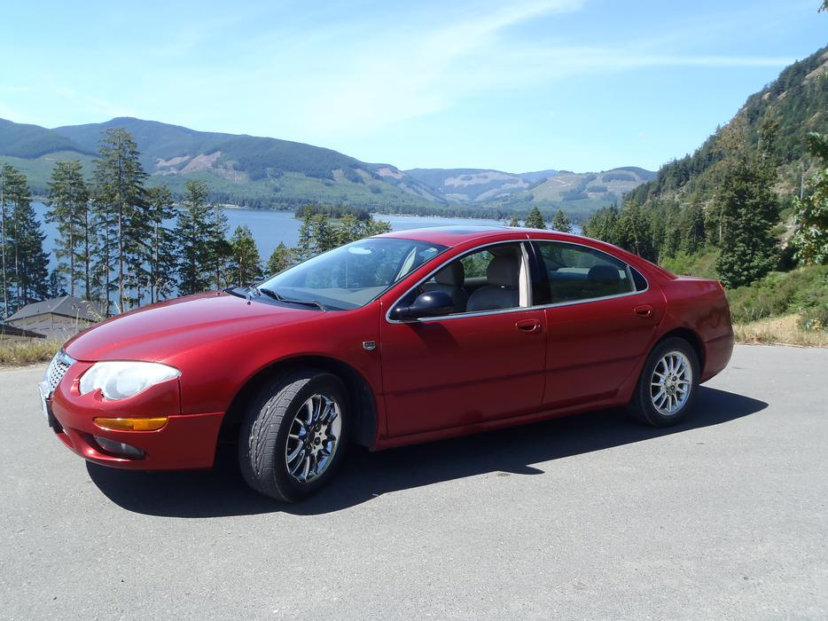 2002 Chrysler 300 Esquimalt Amp View Royal Victoria