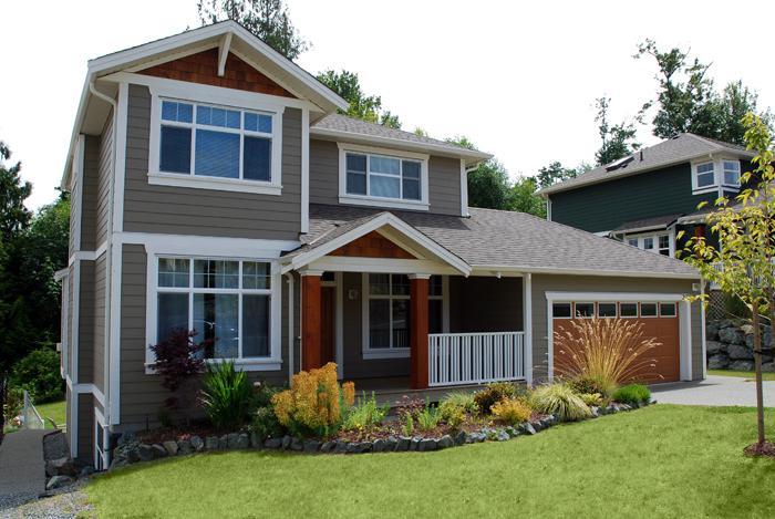 Sunriver Estates Vancouver Island