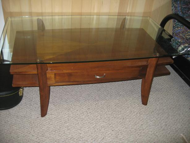 Coffee table cobble hill cowichan for Coffee tables london ontario
