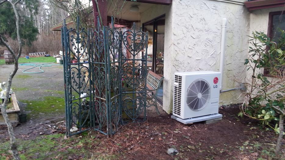 How Long Do Air Conditioners Last >> Does your house need cooling? Outside Nanaimo, Nanaimo ...