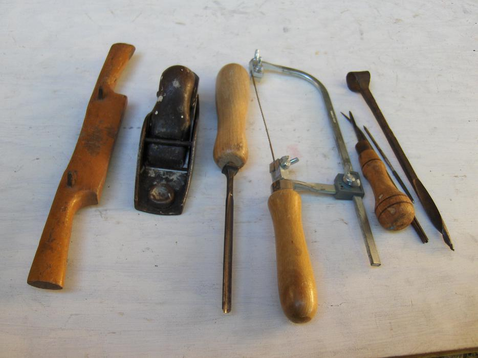 Perfect Regina Woodworking Without Power Tools Info