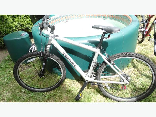 Mountain Bikes For Sale Vancouver Island