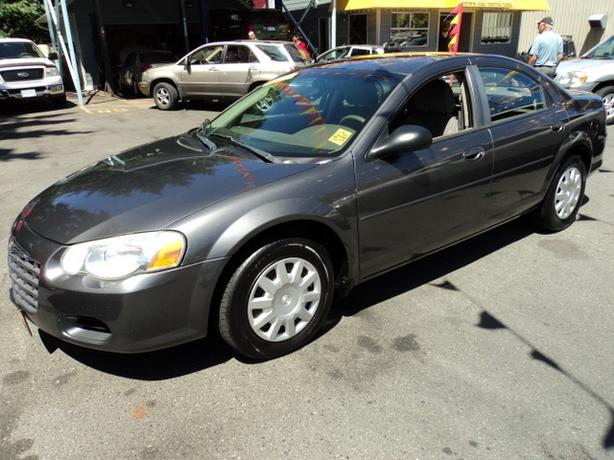 2004 chrysler sebring lx west shore langford colwood. Black Bedroom Furniture Sets. Home Design Ideas